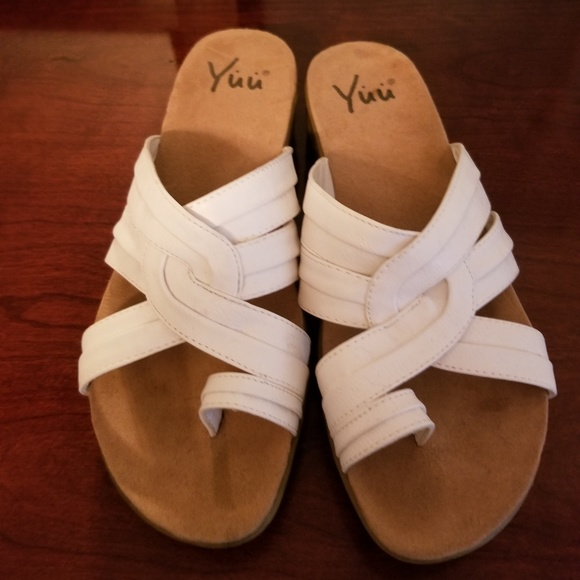 jcpenney Shoes   Yuu Sandals   Poshmark